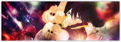 Fairy Tail Zeref by Opendeal