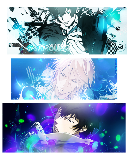 Tagwall Psycho-pass by Opendeal