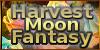 Harvest Moon Fantasy Icon by EveFarrel