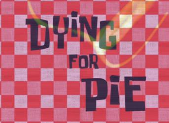 Dying For Pie, Spongebob Squarepants, dub link