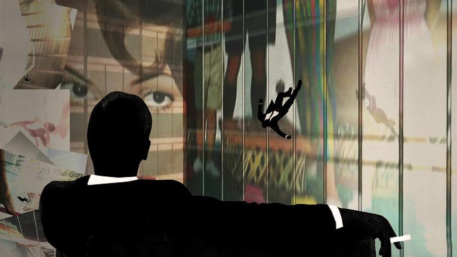 Mad Men Wallpaper by kooptydoo on DeviantArt