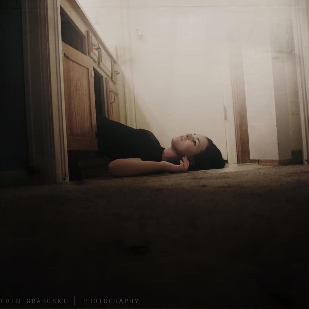 Lost in a Daze by eringraboski