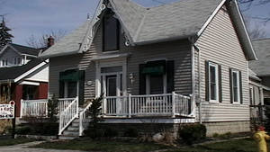 Mt B cozy house