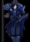 Sengoku BASARA - Date Masamune Vector