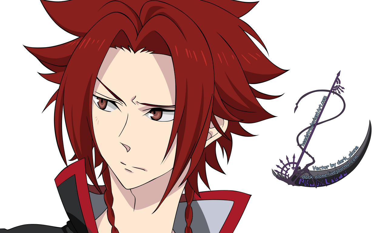 Yuusuke - Brothers Conflict - Vector