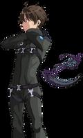 Kaizuka Inaho - Aldnoah.Zero - Vector