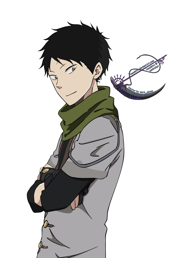 Obi Akagami No Shirayukihime Vector By Headstro On