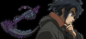 Mika - Gundam Orphans - Vector