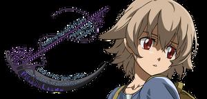 Atra - Gundam Orphans - Vector