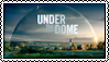 Under The Dome stamp by s-ugiIite