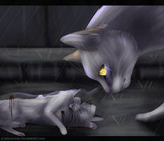:Unforgiving: by eliza1star