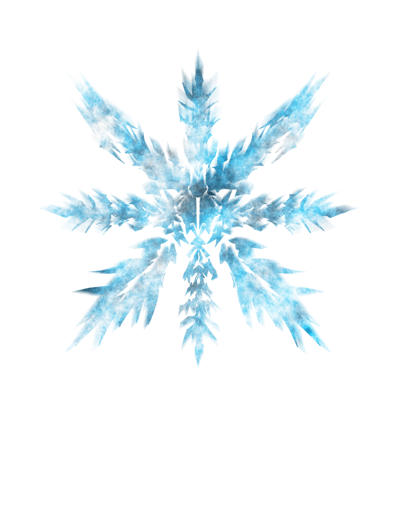 Ice Crystal Power icon by Cruz-productions on DeviantArt