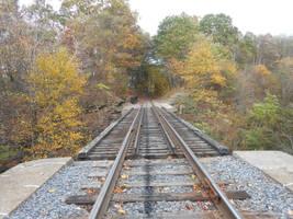 Cumberland and Pennsylvania Bridge by Engine97