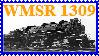 WMSR 1309 Stamp by Engine97