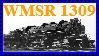 WMSR 1309 Stamp by Engine97