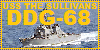 USS The Sullivans (DDG-68) by Engine97