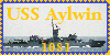 USS Aylwin by Engine97