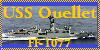 USS Oulette by Engine97