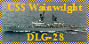 USS Wainwright by Engine97