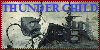 Thunder Child Stamp by Engine97
