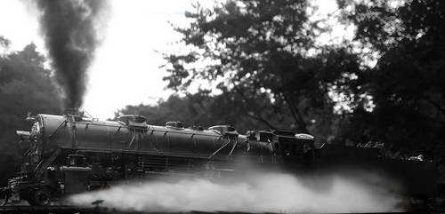The Bessemer Beast Unleashed by Engine97