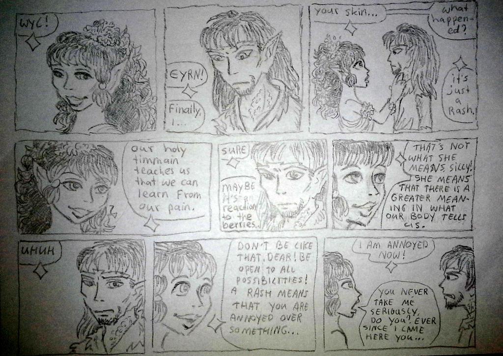 Sifra's Strongbow family fanart - Page 6 Rashtalk_by_janaweijers-da8bvjv