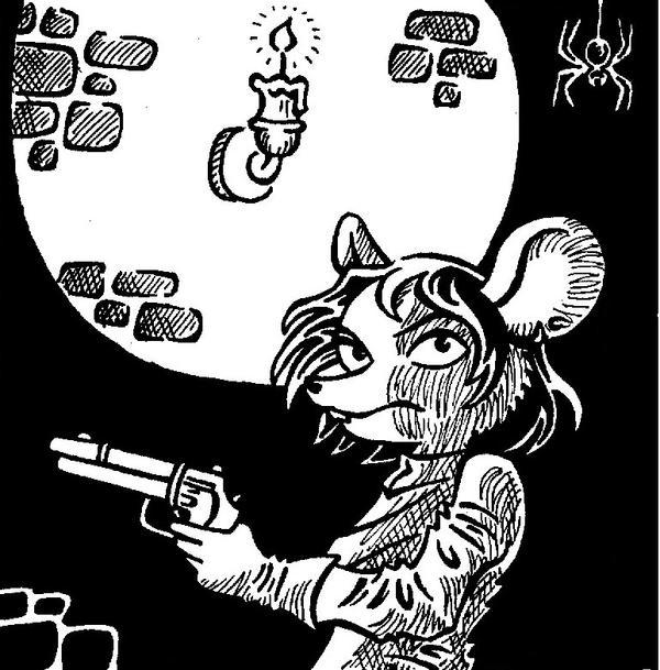 Sifra's comic project Bobby_in_the_dark_by_janaweijers-dbq8zud
