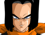 Android 17 - We are both one