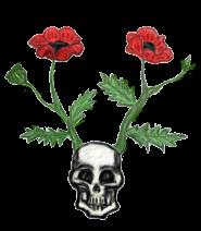Symbol Of Persephone by RedPhoenixLilly on DeviantArt