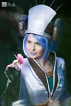 Final Fantasy Type-0: Celestia