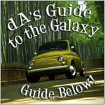 dA's Guide to the Galaxy Full