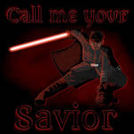 Call me your savior! - AU + I need help! by NeliorTheSpecter