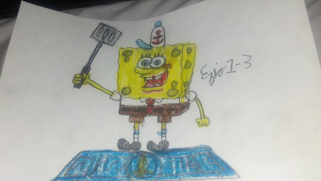 Celebrity guest stars on spongebob