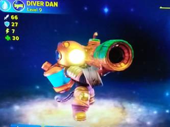 Skylanders Imaginators: Diver Dan by Ezio1-3