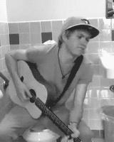 Niall in the Bathroom clip by kdonovan1992