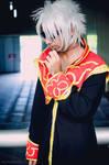 Ragnarok Online: Priest - Lex Divina by iBzrra