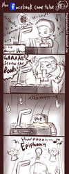 R-Comic - How FB came to be :3 by vagrantslasher17