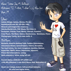 Dev ID 2011-2012 - I heart SG by vagrantslasher17