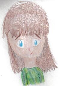 Amanda Green by evilgamer13