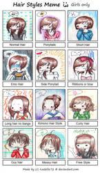 Hair Meme by GehiroYuki01