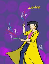 Jubilee by SlayerWatcher6