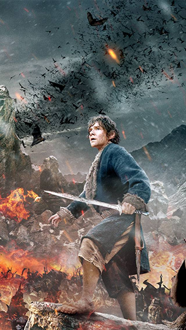 The Hobbit by ignaciaOK