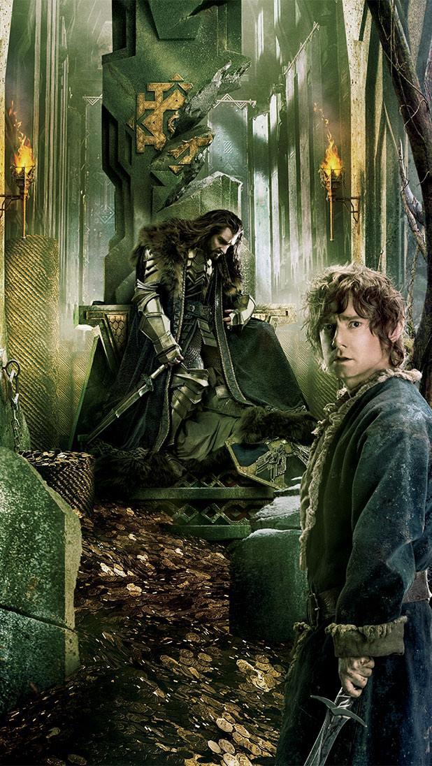 Hobbit,  War bilbo by ignaciaOK