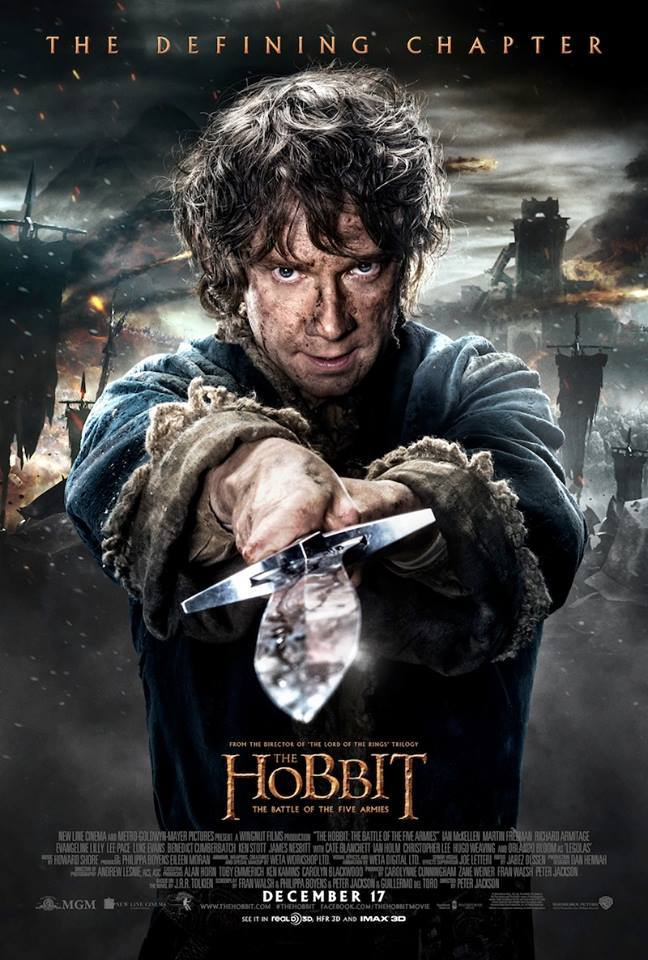 Hobbit by ignaciaOK