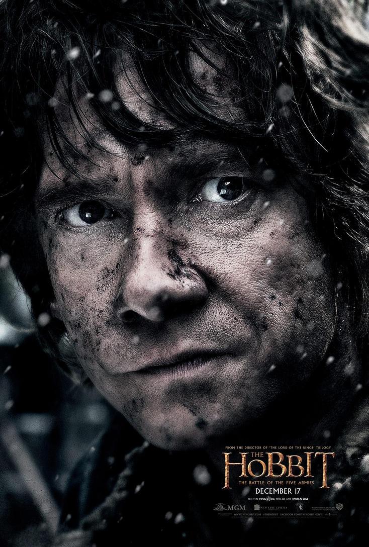 Bilbo by ignaciaOK