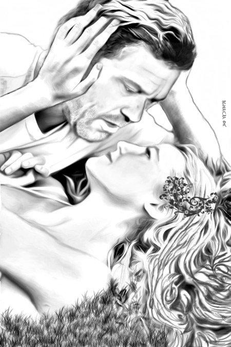 Amor eterno by ignaciaOK