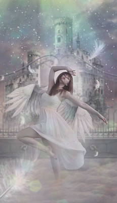 Angel Of Valhalla