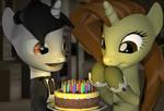 Happy Birthday, Beata.