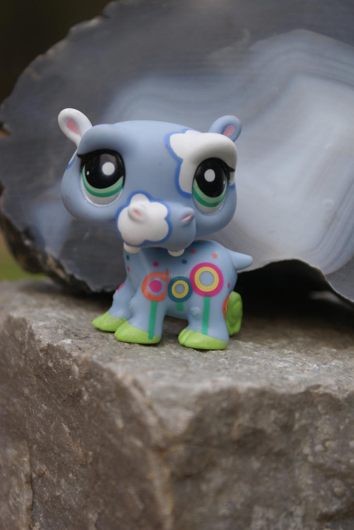 Littlest Pet Shop Hippo Image Gallery Lps Hipp...