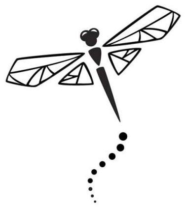 DragonFly tatoo - dragonfly tattoo